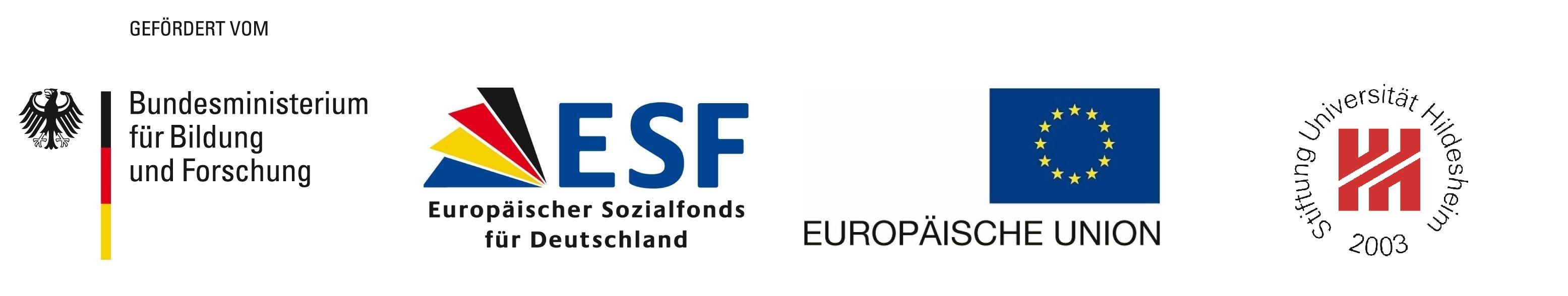 Logoleiste_BMBF-ESF-EU-UniHi